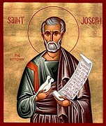 Prayers to Saint Joseph - Ad te Beate Joseph